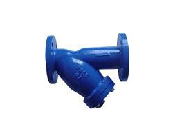 Cast Strainers